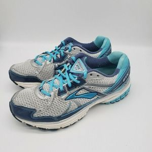 Brooks Adrenaline GTS 13 Running Shoes Size 10 W